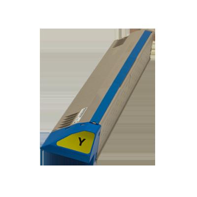 ColorMaxT4 Yellow Toner Cartridge (38K)